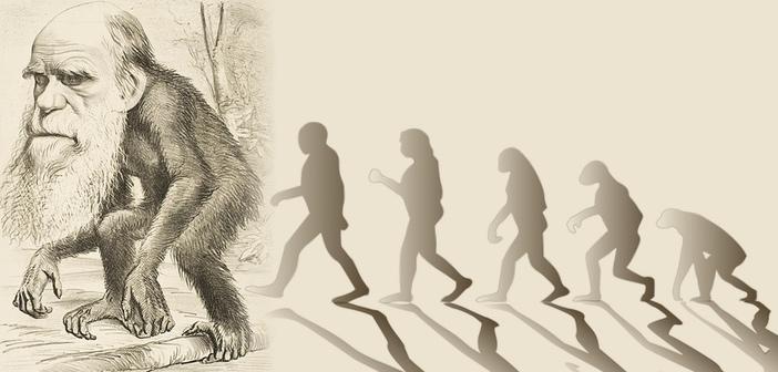 遂にダーウィン進化論が「全否定...
