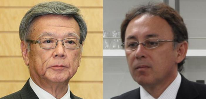 沖縄県知事選挙「何が起きても不思議ではない」状況に対応できるか、あと5...