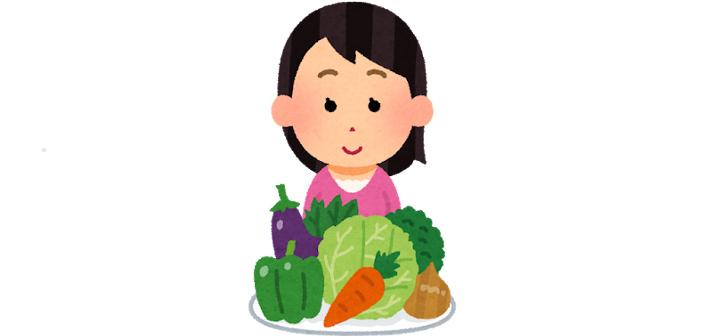 食べられると野菜も痛みを感じる?米国でヴィーガン論争を巻き起こした日本...