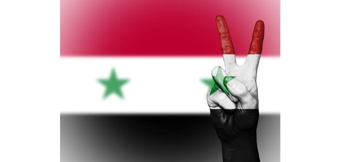 米軍のシリア撤退によって、シリ...