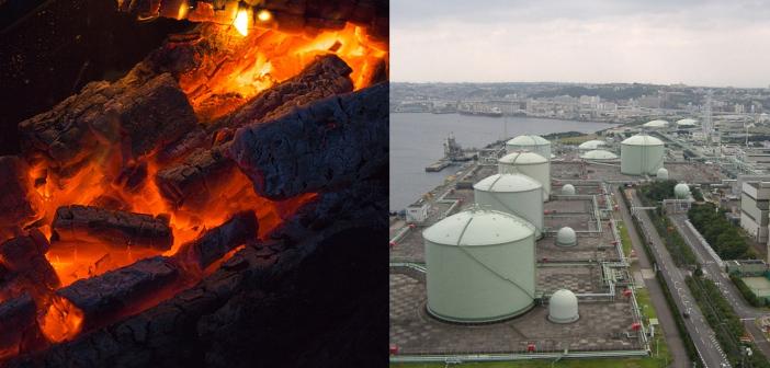 [広瀬隆氏] 2年間の原発ゼロ期間に活躍したのは資源が豊富な「ガスと石...