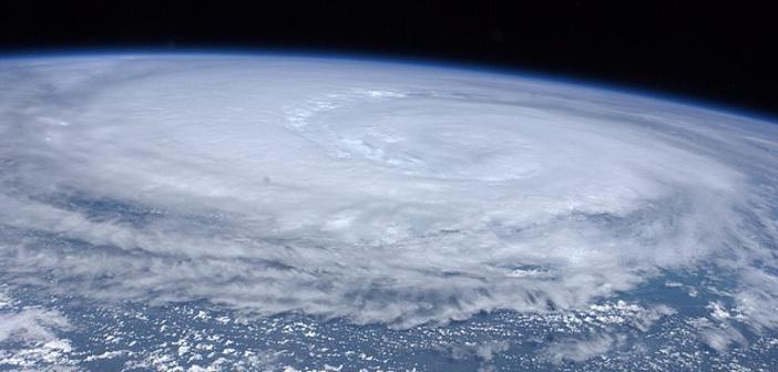 台風19号は、ハリケーン規模最大級の「5」で、アメリカなら