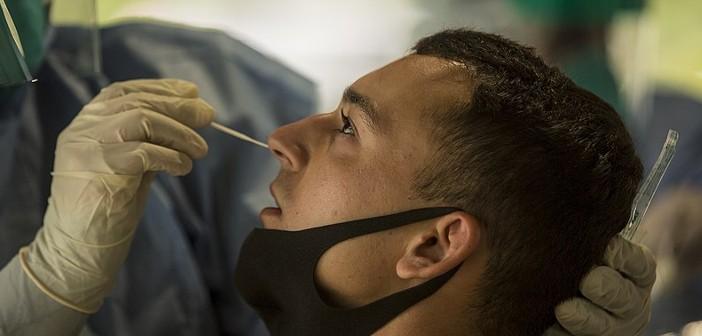 やはり、PCR 検査で使う綿棒にはアメリカ国防高等研究計画局(DARP...